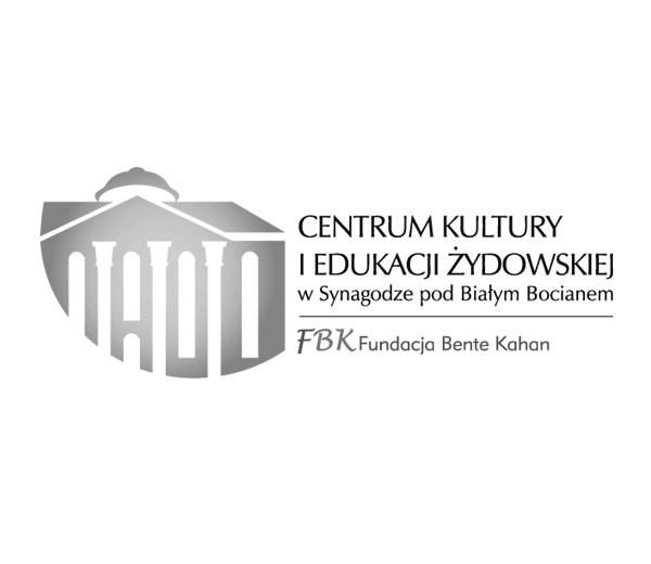 Centrum Kultury i Edukacji Żydowskiej we Wrocławiu i Fundacja Bente Kahan