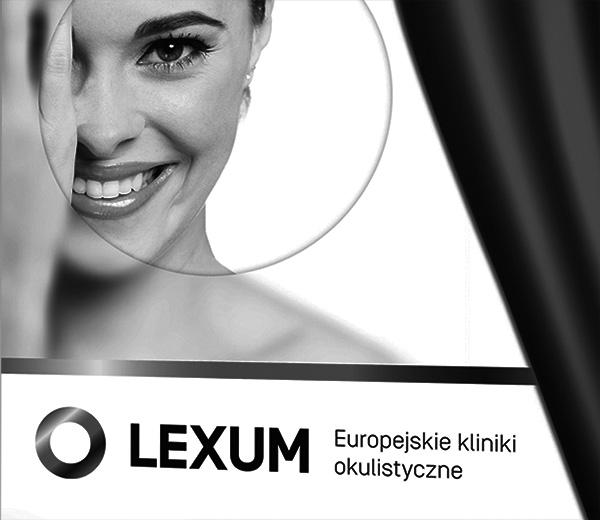 Lexum Europejskie Kliniki Okulistyczne